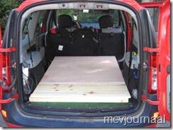 Dacia Logan MCV Camper 03