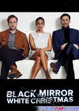 Black Mirror - White Christmas
