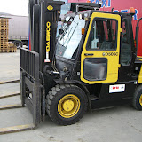 Dewoo 5 Tonner