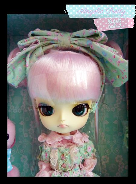 Angelic Pretty Dal Joujou 05