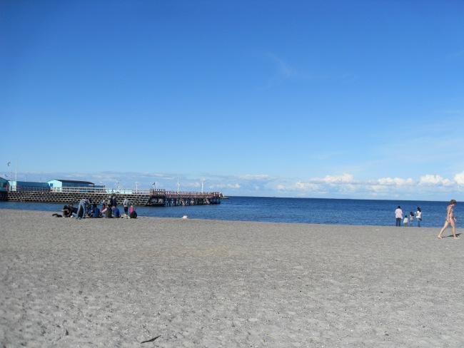 Amager Strand juli 2012