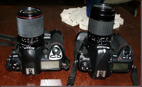 kamerat objektiivit tokina ja sigma 001