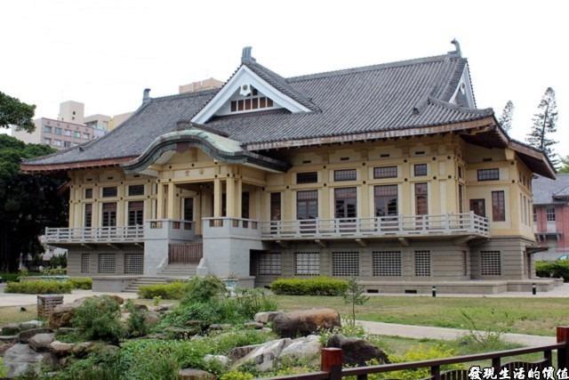 台南-武德殿