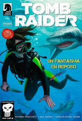 Actualización 08/02/2015: Tomb Raider - tradumaquetado por Fran Castle para HTAL nos trae el #11.