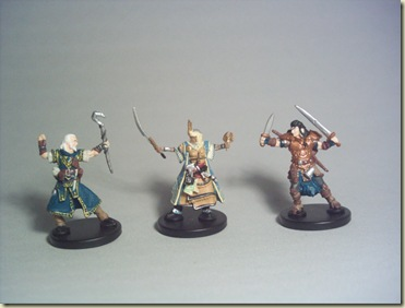 Miniaturas Pathfinder (2)