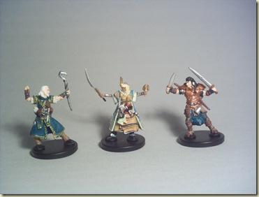 Miniaturas Pathfinder (2)