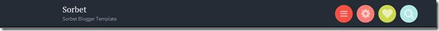 customizing deafult header