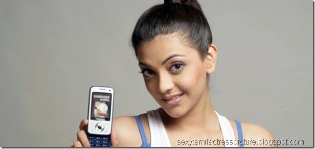 Actress Kajal Agarwal Photos17