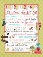 Juggling Act Mama - Bucket List