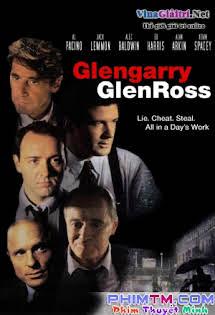 Bất Động Sản Chicago - Glengarry Glen Ross Tập HD 1080p Full