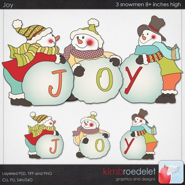 kb-Joy