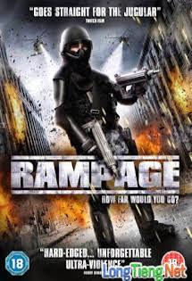 Đòn Trừng Phạt - Rampage
