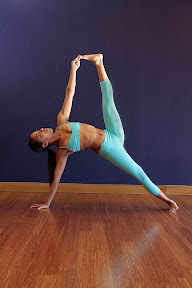 Vasisthasana: seer, sage; represents dignity and power