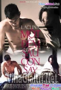 Một Đêm Sau Cơn Say - Lacuna
