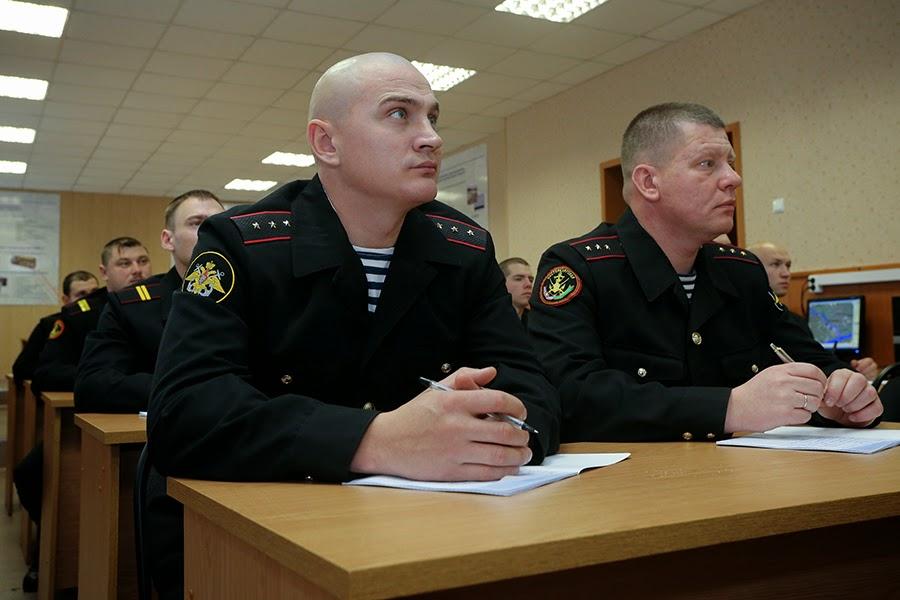 Подготовка операторов БПЛА