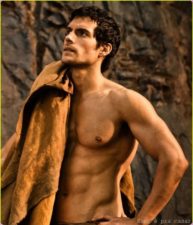 henry-cavill-shirtless-immortals-body-158352426