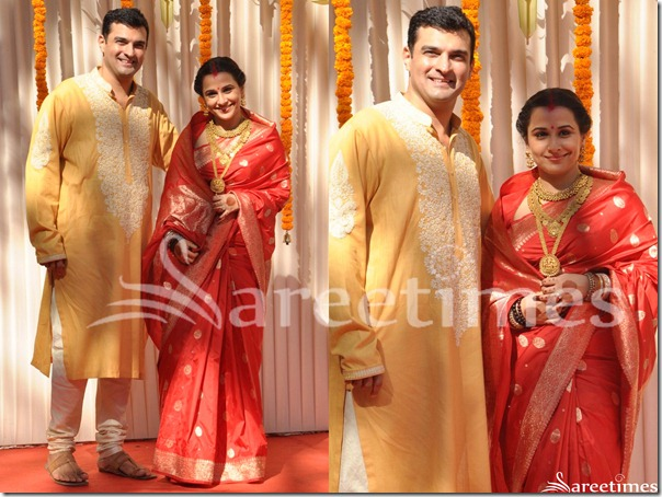 Vidya_Balan_Wedding