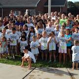 WBFJ VBS Express 2013 - Cornerstone Christian School - Mocksville - 8-13-13