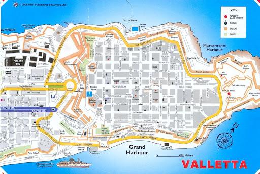 Malte beevouac for Plan de malte
