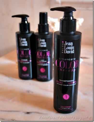 JLD shampoo