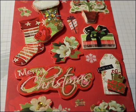 Teelichter Verpackung Schachtel Nikolaus Weihnachten Box selbstgemacht 9