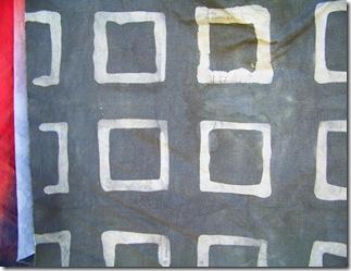 batik squares