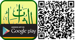 QR-code m-Mathurat Google Play