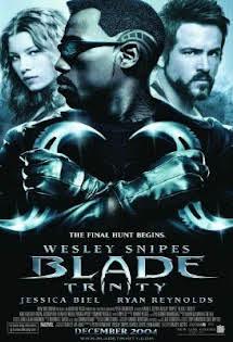 Săn Quỷ 3 Vietsub - Blade 3 Vietsub