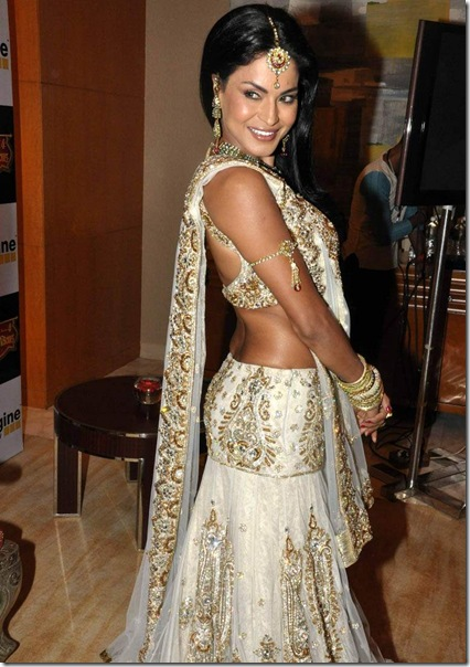 Veena Malik at Swayamvar Season 4 (5)