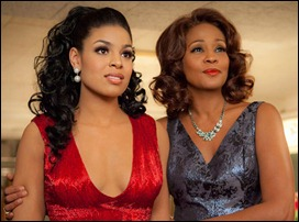 Jordin Sparks e Whitney Houston