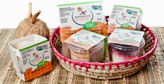 emporio da papinha curitiba loja comida organica