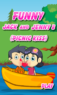 Fun Game-Jack and Jenny 8 - screenshot