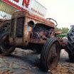 le tracteur de Michel