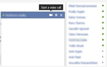 fb video call start video call 2