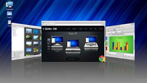Zorin OS 6