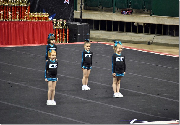 CheerSport Nationals 009