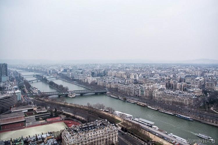 First Day in Paris-Eiffel Tower blog-22