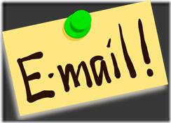 3 Things Untuk Hindari Saat Anda Daftar Email