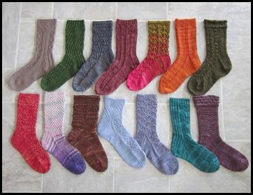 Knitting 2593