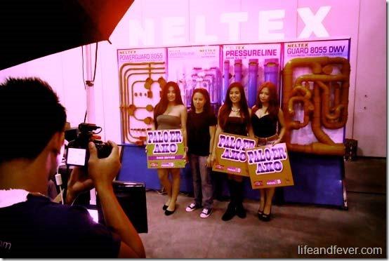 Hataw photo booth