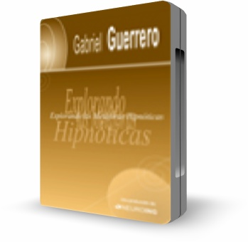 EXPLORANDO METÁFORAS HIPNÓTICAS, Gabriel Guerrero
