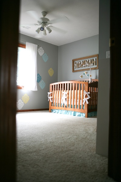 Nursery 5
