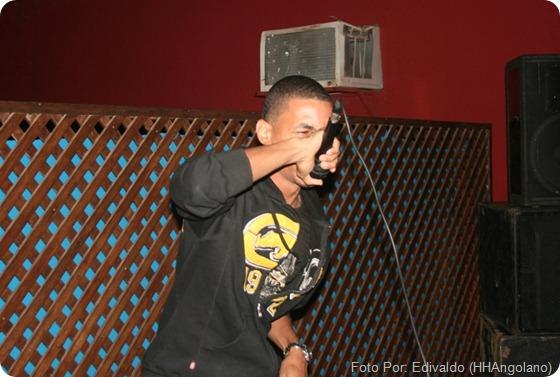 Quintal do Rap (1a Edição - Fotos) - Hip Hop Angolano (9)