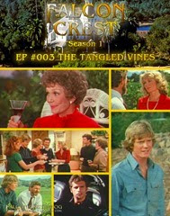 Falcon Crest_#003_The Tangled Vines
