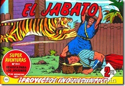 P00031 - El Jabato #310
