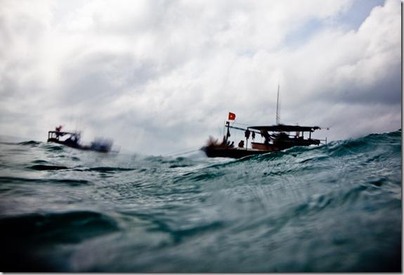 Con Dao Island, Vietnam