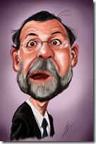 caricatura rajoy 56