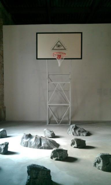 Такой не простой баскетбол