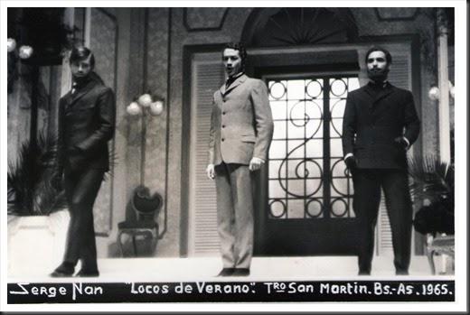 locos 7