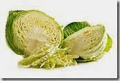 cabbage shredding